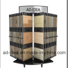 Metal Display Rack for Quartz, Marble, Mosaic Tile