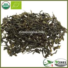 Certificado orgánico Baozhong Taiwán Oolong té de un grado