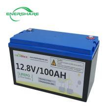 Bateria de energia solar 24v 100ah