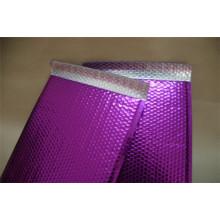 Aluminium-Composite-Bubble-Taschen mit vielen Farben