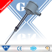 Explosion-Proof Thermocouple with Fixed Threaded-Tube Connector (CX-WR)