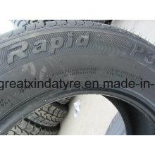 Rapid Car Tyre R14 R15 R16