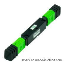 Atenuador de fibra óptica MPO MTP 5dB