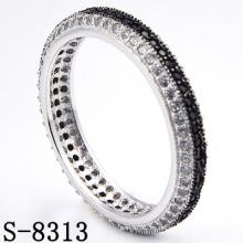 Nuevo anillo de plata de la joyería de la manera de los estilos 925 (S-8313. JPG)
