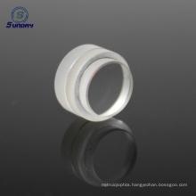 Optical Glass triplet lens 50.8mm