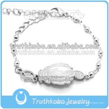 Bracelets de chapelet pas cher bracelet de chapelet catholique gros bracelets de chapelet