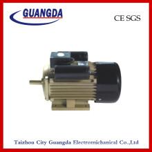 CE SGS 2.2kw Air compresseur moteur noir