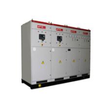 Diesel Generator Synchronization Control Cabinet