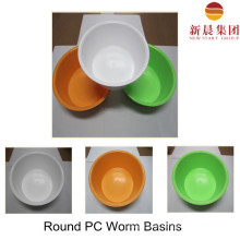Strong Insistance Plastic Bowl