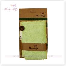 Serviette de nettoyage en fibre de bambou 60 * 22cm
