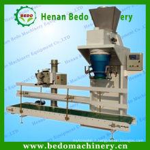 Machine chinoise de paquet de granule de bois et machine d'emballage de granule disponibles à la vente