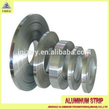 Bande d'alliage d'aluminium 3003 pour transition