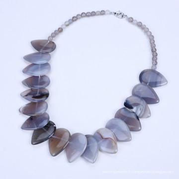 Indian Jewelry International Style Pierre naturelle