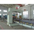 Оцинкованный стальной столб для передачи электроэнергии