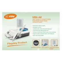 Auto-Water Supply Wireless Control Dental Scaler