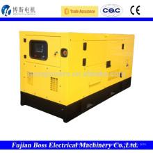 Tipo insonorizado 60HZ Yangdong generador diesel 15kw