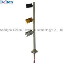Luz flexível do pólo da Multi-Luz para o gabinete do diodo emissor de luz e a iluminação da mostra (DT-ZBD-001)