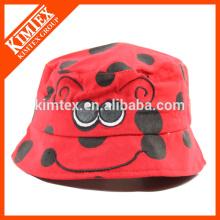 Напечатанный шлем ведра с строкой с вашим логотипом