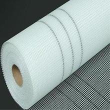 Fiberlgass malha de malha / fibra de vidro auto-adesivo