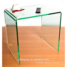 Clear Acrylic Table For Home and Hotel