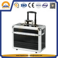 Aluminum Customized Flight Travel Trolley Case (HP-3201)