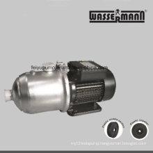 Horizontal Self-Priming Multistage Stainless Steel Pumps