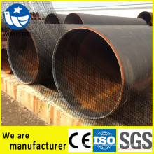 High quality ERW/ SSAW / LSAW steel pipe pile