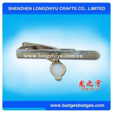 Buena calidad Clip de lazo de la venta caliente elegante, clip de lazo para el regalo de negocios