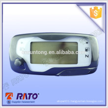 Blue LCD Electronic Digital Motorcycle hour meter stock sale
