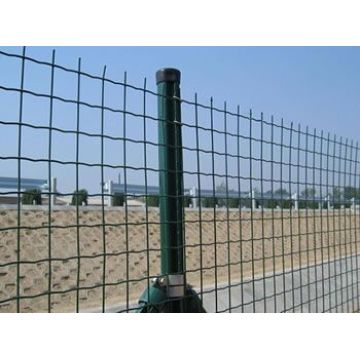 Horizontal Wire Euro Fence