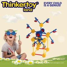 Plastic Preschool Peasonlized Autism Therapy Toy for Children