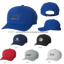 Gorras coloridas de secado rápido para regalos promocionales