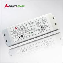 Conducteur constant de la tension LED de la tension DALI de 12v 24v 36w pour la bande menée