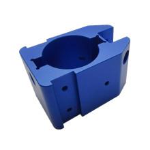 Custom High precision Plastic/HDPE/ABS/NYLON/POM/UHMWPE Bushing Part CNC Machining Manufacturer