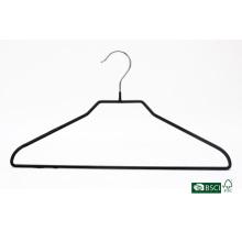 Novo estilo Home coleção simples PVC cabide Hanger
