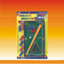 Newest Sports Kids Enjoyable Table Games, Toy Snooker Set (WJ276187)