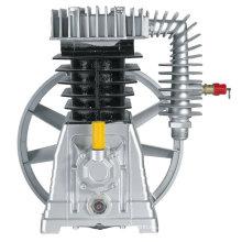 Cabeza del compresor de aire para el tipo Z-2090 Italia