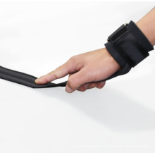 High-quality sports wristband adjustable soft wristband fitness weightlifting hand strap protector breathable strap