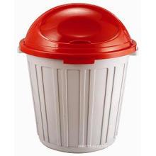 Пластиковый мусор бен плесень