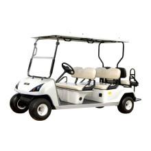 гольф поднимает автомобили