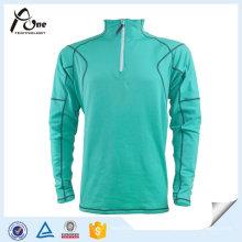 Custom Design Nylon Shirts Dry Fit Sportbekleidung für Männer
