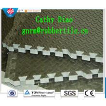 EVA Foam Mat, Rubber Stable Mat, Rubber Stable Mat Agriculture Rubber Matting