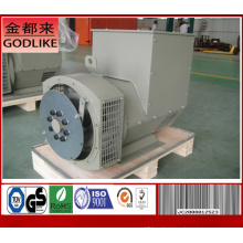 Изготовитель бесщеточного генератора переменного тока мощностью 60-80кВА трехфазный