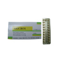 GMP Levonorgestrel Tablet 0.75mg