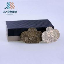 Fabricante direto da placa de metal de China da fábrica da venda do OEM