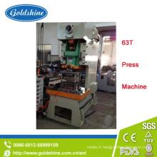 Aluminium Foil conteneur fabricants Machine