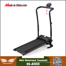 Le plus récent équipement de gymnase Home Electric Treadmill