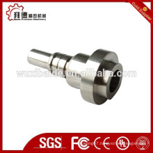 OEM stainless steel machining/high precision stainless steel lathe parts/custom steel cnc milling parts