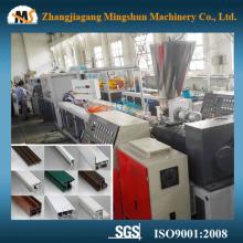 Экструзионная машина для производства композитных материалов из дерева с ISO9001 и SGS