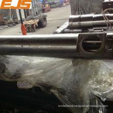 nickel based bimetallic 90mm extrusion barrel